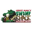 Crazy Alan's Swamp Shack
