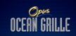 Opus Ocean Grille